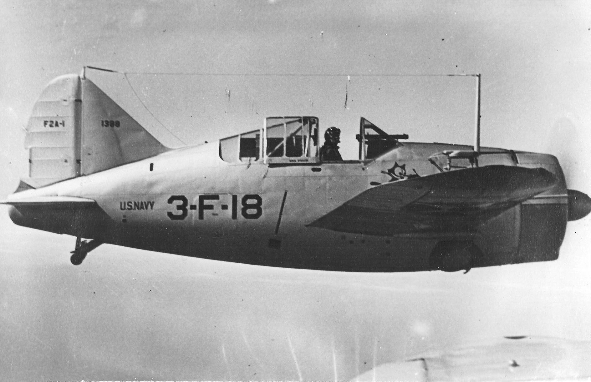 Prewar scheme with a carrier group.