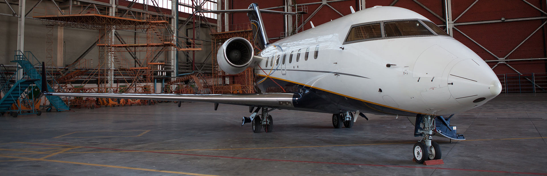 Private Jet Buyers