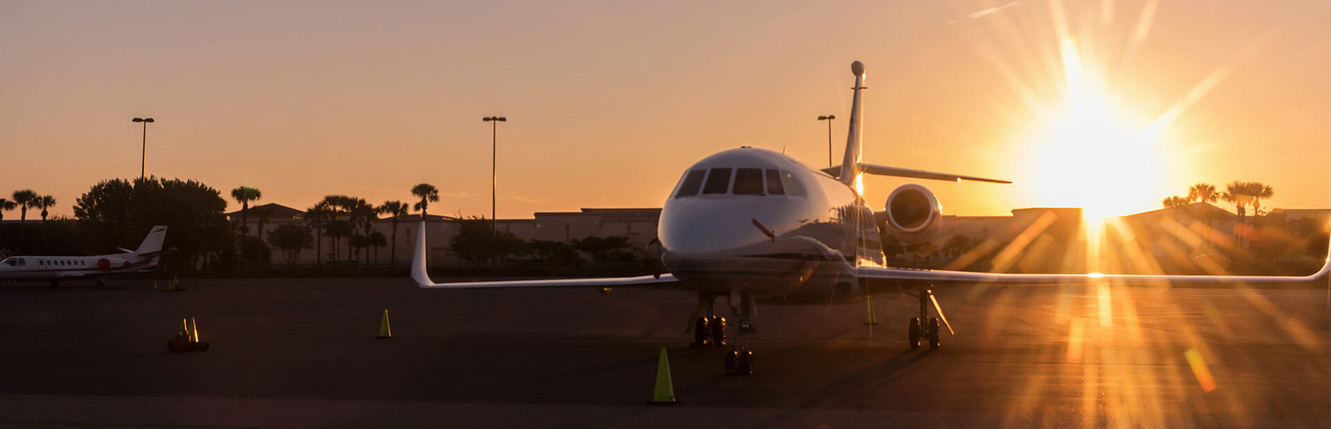 Private Aircraft Listings & Showings
