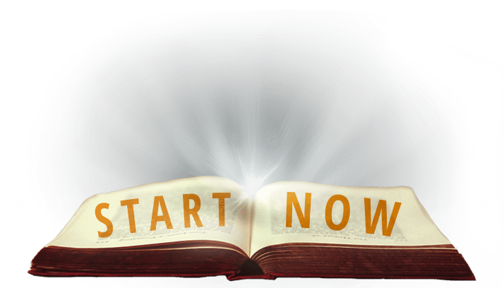 Start Now Book