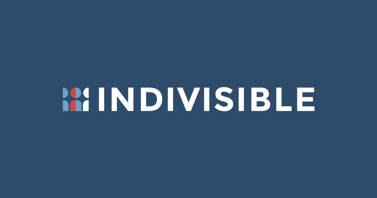 Indivisible Updates