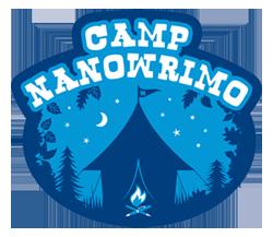 Camp NaNoWriMo Wrap-Up