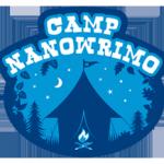 Camp NaNoWriMo Check In