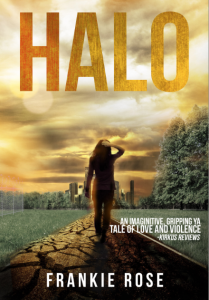 Review: Halo by Frankie Rose