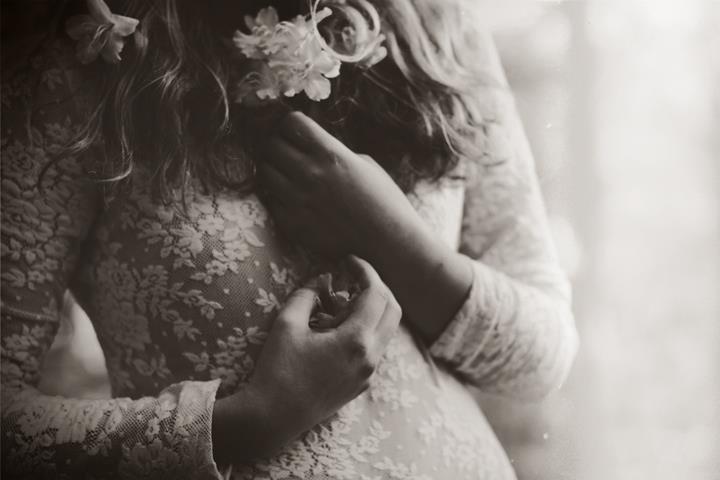 The Knot by Dana Li