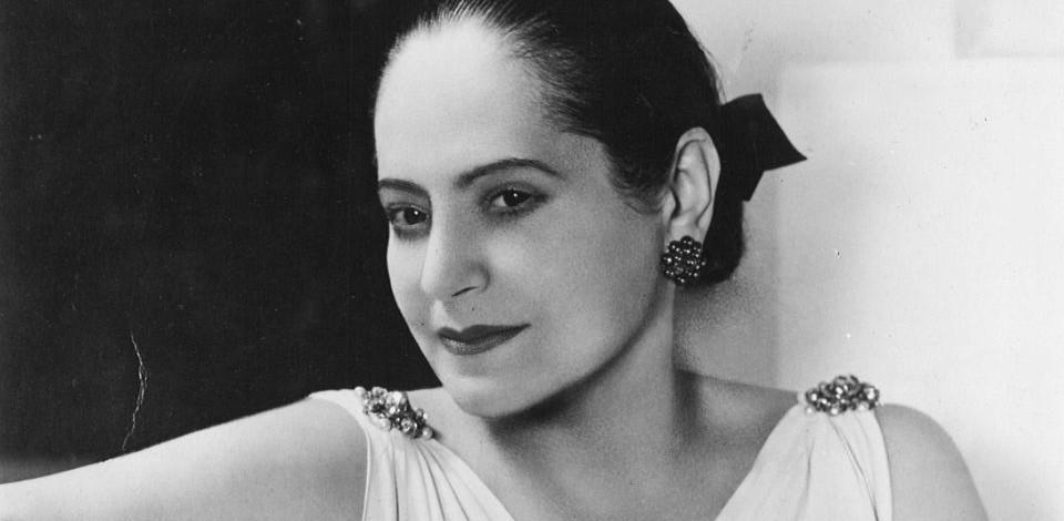 Badass Ladies in History: Helena Rubinstein, Business Woman & Philanthropist