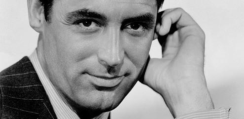 Old Hollywood Spotlight: Cary Grant