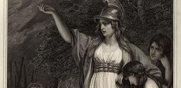 Badass Ladies in History: Boudica the Celtic Warrior Queen