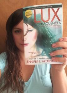 lux bookface