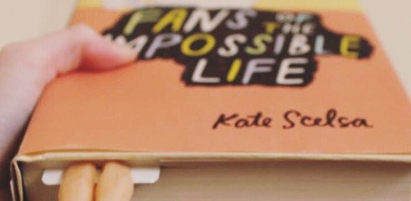 'Fans of the Impossible Life' Is Kate Scelsa's Answer to Lack of Queer YA Characters