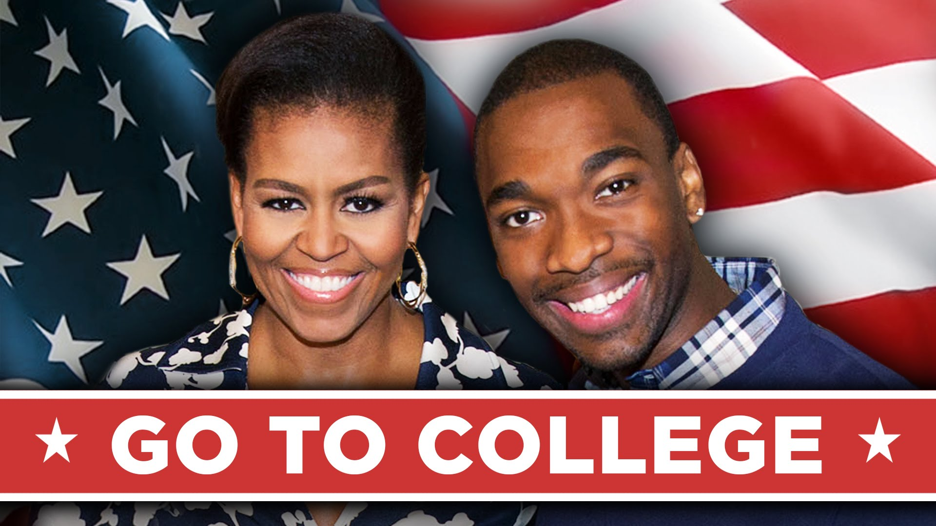 Go to College with Michelle Obama