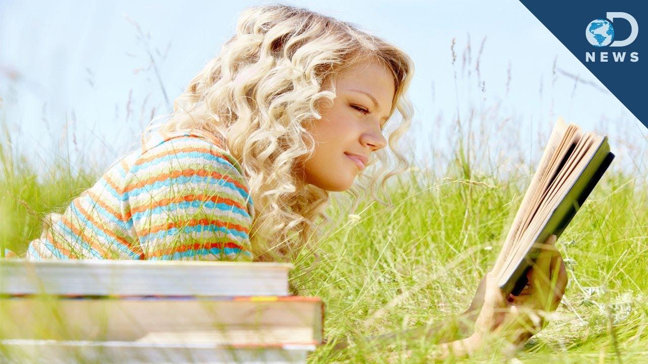 How Fiction Makes You Smarter