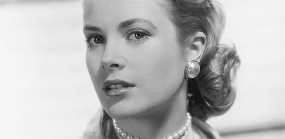 Old Hollywood Spotlight: Grace Kelly