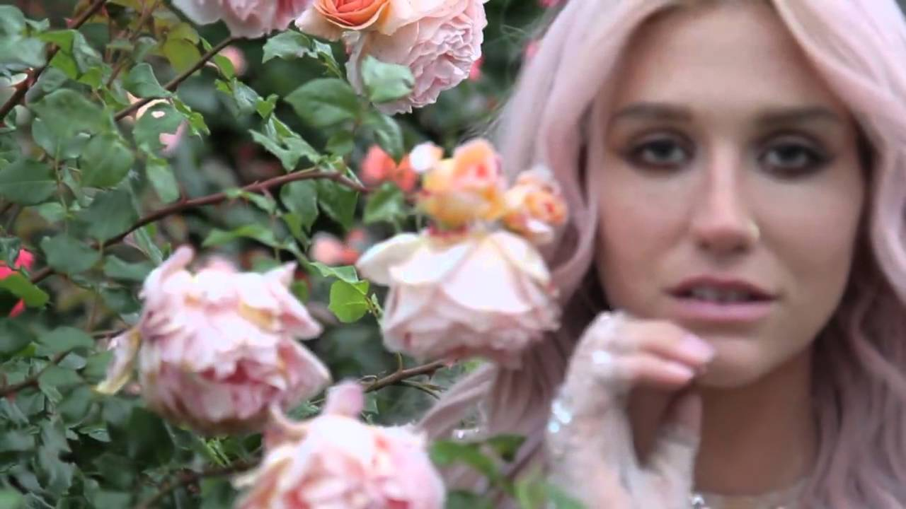 """Kesha Teases """"True Colors"""" Collab with Zed, and We Are Here for It"""