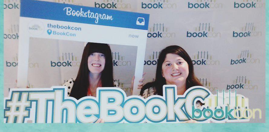 A Book Lover's Dream: My Time at BookCon 2016