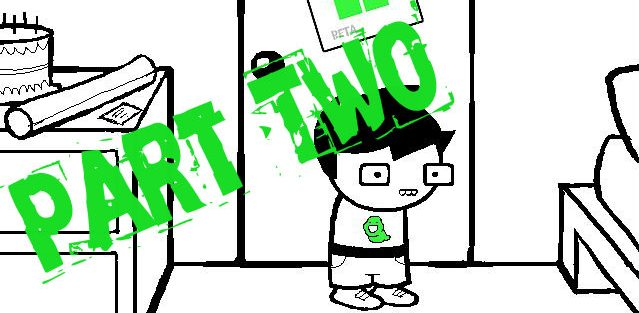 I Read Homestuck So You Don't Have To: Part Two
