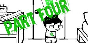 I Read Homestuck So You Don't Have To: Part Four