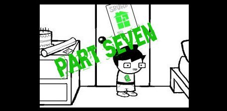 I Read Homestuck So You Don't Have To: Part Seven