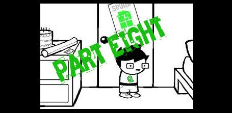 I Read Homestuck So You Don't Have To: Part Eight