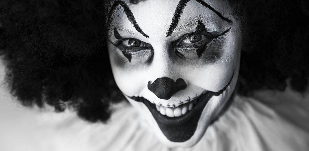 The Creepy Clown Invasion