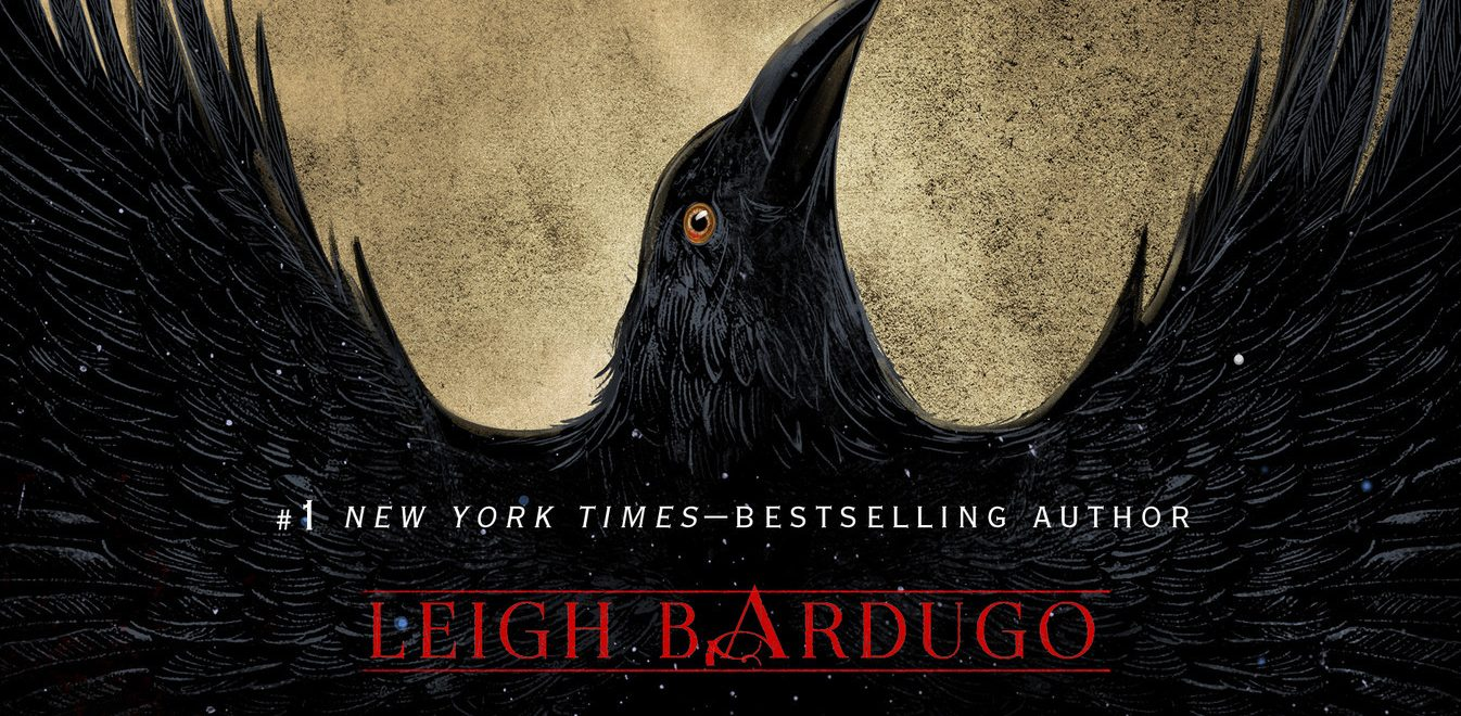 Leigh Bardugo: Diversity, Relationships, and Her New Adult Series