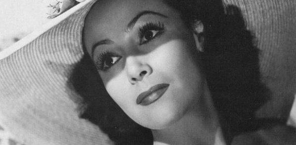 Old Hollywood Spotlight: Dolores del Río
