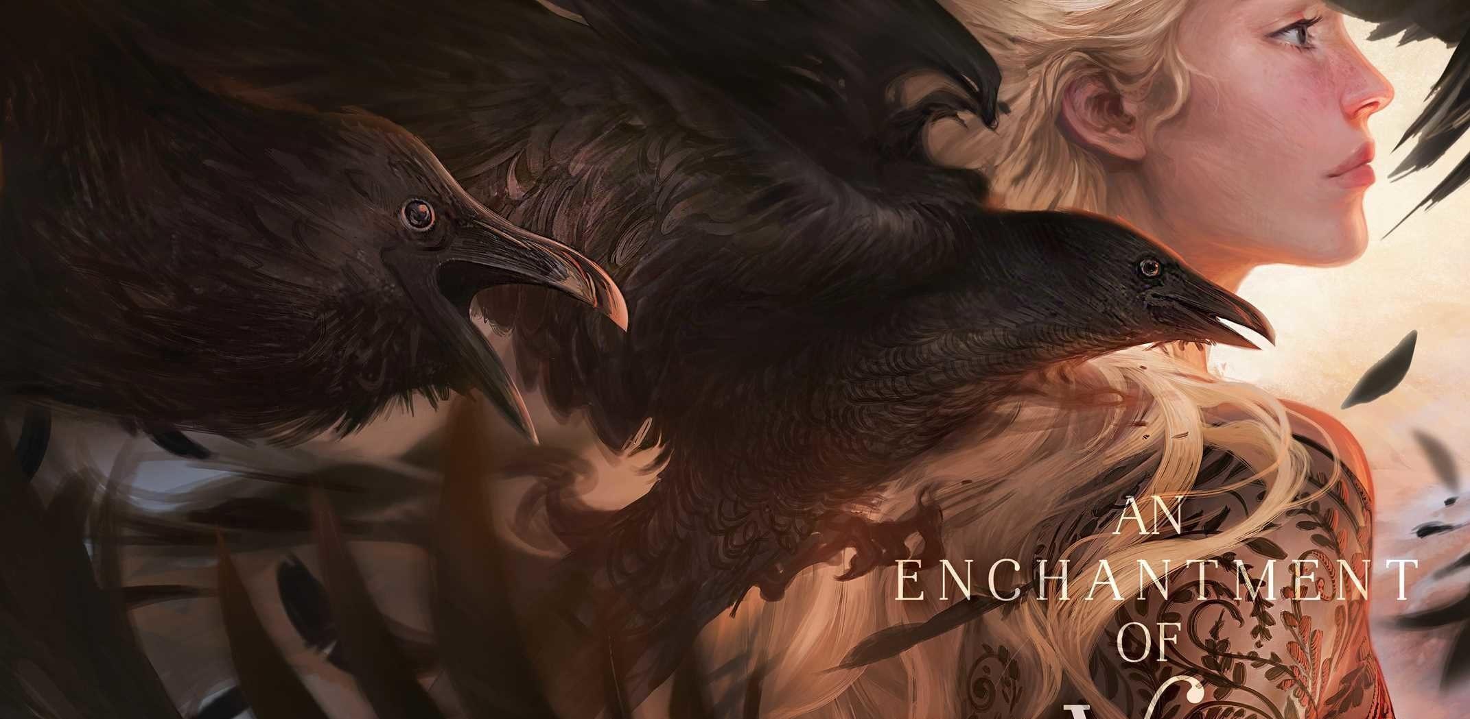 An Enchantment of Ravens: YA Fantasy at Its Best