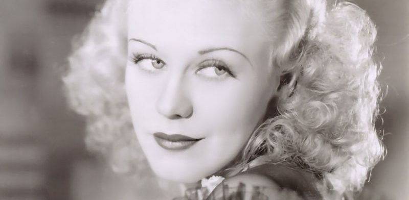 Old Hollywood Spotlight: Ginger Rogers