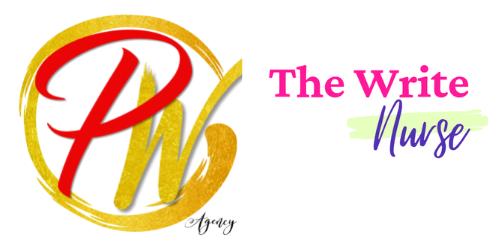 The Write Nurse- Portia Wofford