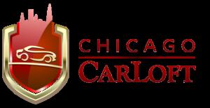 Chicago car loft logo