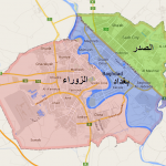Greater Baghdad