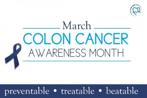 Colon Cancer Awareness Month American Samoa Community Cancer Coalition