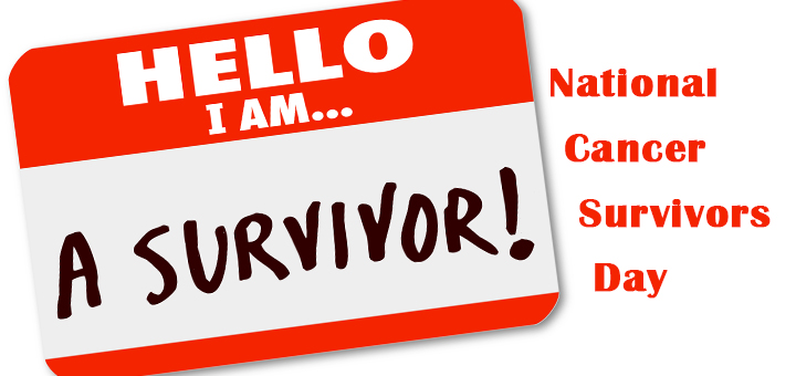 National Cancer Survivors Day
