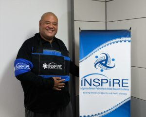 """INSPIRE's March """"Wear All Blue"""" – DAY 4"""