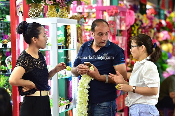 Yiwu Sourcing agent