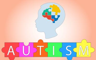 Not Autism Awareness But Autism Acceptance.