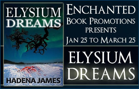 Elysium Dreams Horror book
