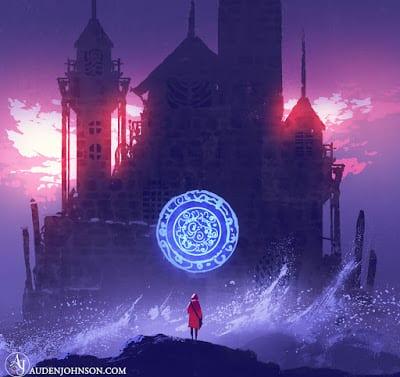 Fantasy magic system inspiration