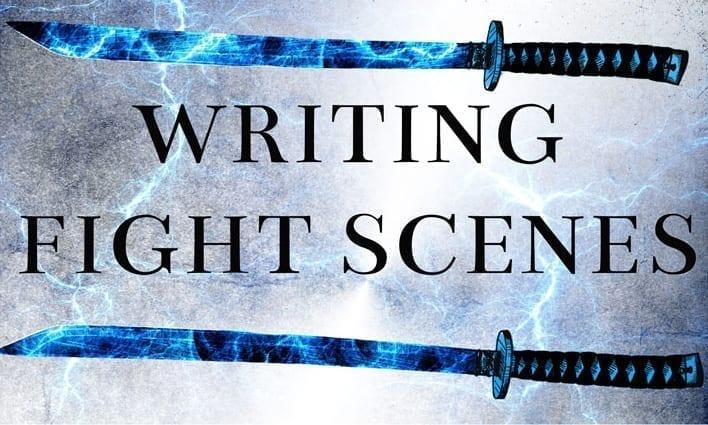 Fantasy Writing Website