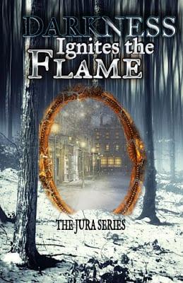 Fantasy romance series on Amazon