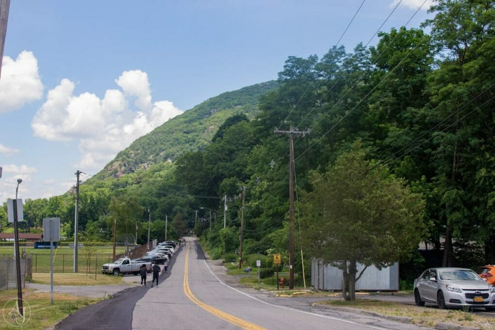 Bull Hill Trail