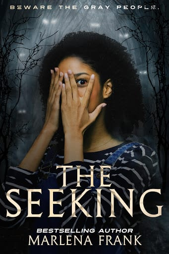 The Seeking a Diverse horror story