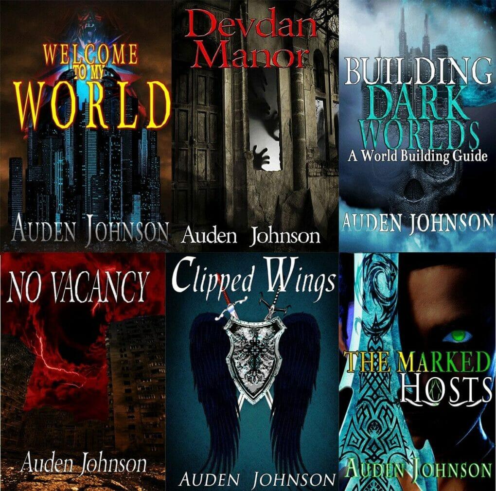 Standalone fantasy books