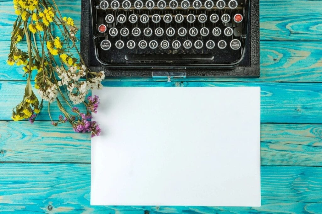 Blogs for Writers and Authors