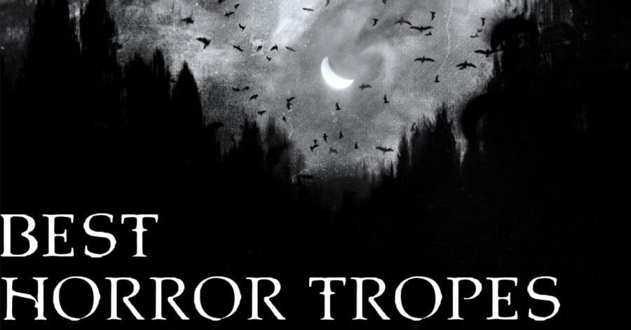 horror book writers