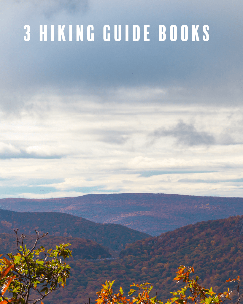 3 Hiking Books For Those New to the Trail