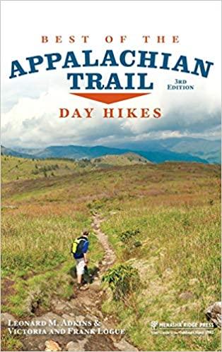 Best of the Appalachian Trail Hiking Books