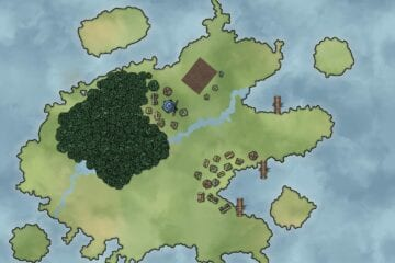Fantasy Mapmaking software