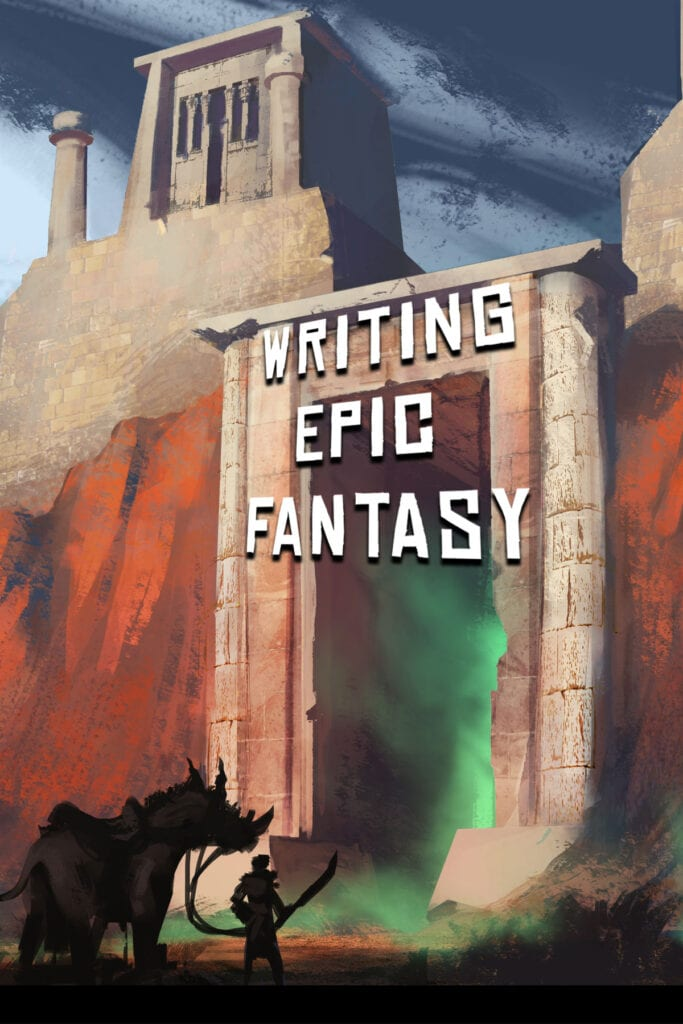 Writing Epic Fantasy Stories Tips