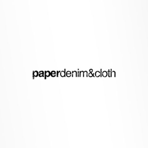 paperdenim&cloth